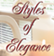 Brochure for Styles of Elegance