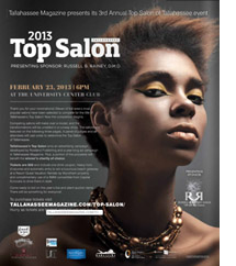 Top Salon Tallahassee