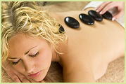 Hot Stone Massages at Styles of Elegance Salon and Spa in Tallahassee, Florida