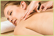 Relaxing Massage Therapy at Styles of Elegance Salon and Spa in Tallahassee, Florida