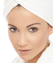 Rejuvenating Facials available at Styles of Elegance